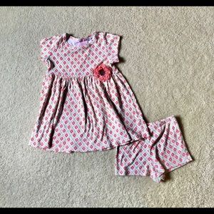 Baby Nay Outfit